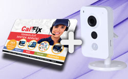 CallFix Kart
