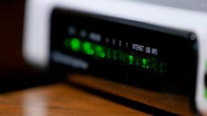 Modem ADSL Işığı Yanmıyor