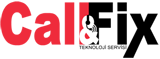 CallFix 7/24 Teknoloji Servisi | (0850) 532 26 66